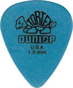 Jim Dunlop Tortex Picks 1.00 12 Pack