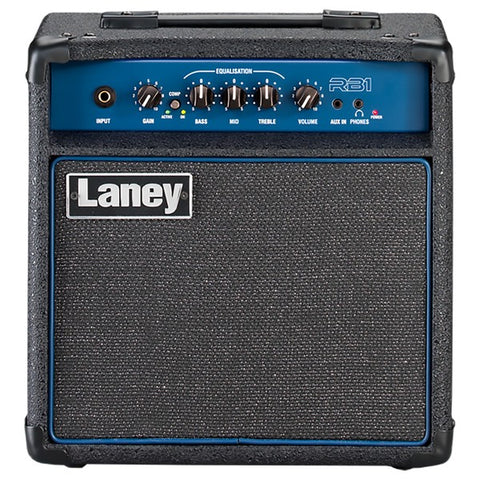 Laney RB1 15 watt Bass Combo