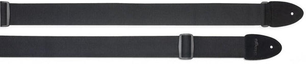 Stagg SNV5BK Black Cotton Strap