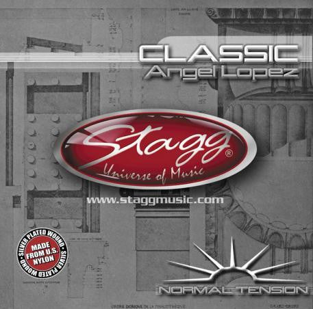 Stagg Classical Strings Normal Tension