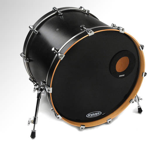 "Evans 20"" EMAD Resonant"