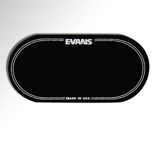 Evans Cordura  Double EQ Patch (1 Pair)