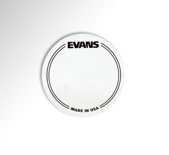 Evans Clear EQ Pacth (1 Pair)