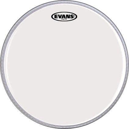 "Evans 14"" 300 Hazy Snare Side Head"