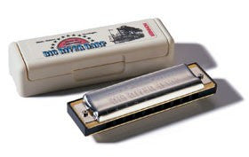 Hohner Big River Bb Harmonica