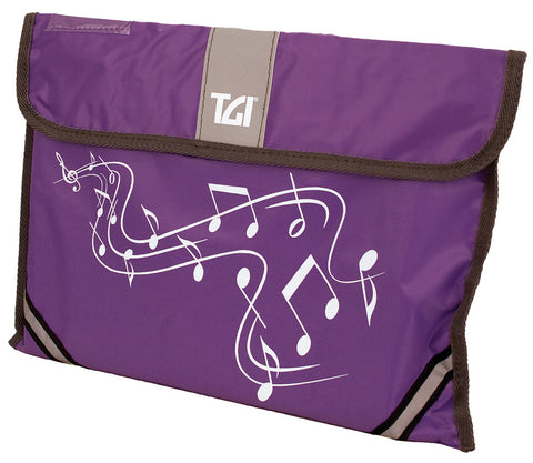 TGI Music Carrier Purple
