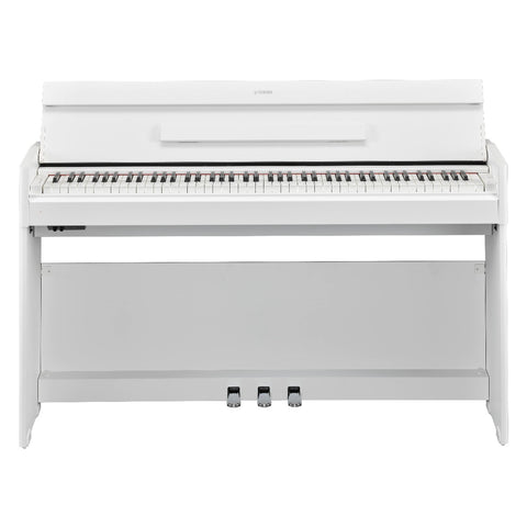 Yamaha YDP-S54  White Digital Piano