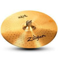 Zildjian ZBT Crash Cymbal 19""