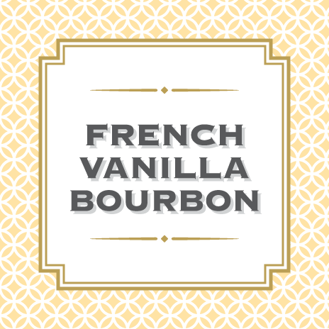French Vanilla Bourbon