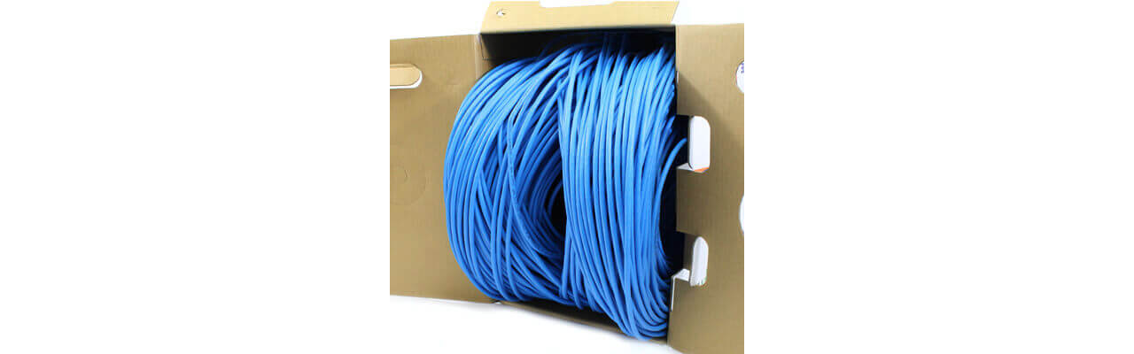 How To Choose Cat6 Plenum