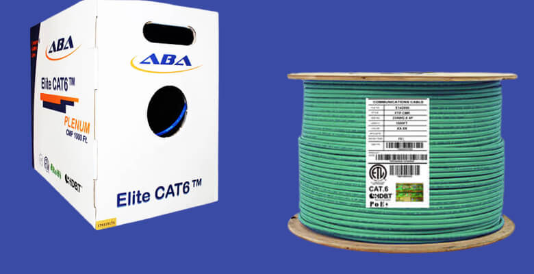 cat6 cable facts