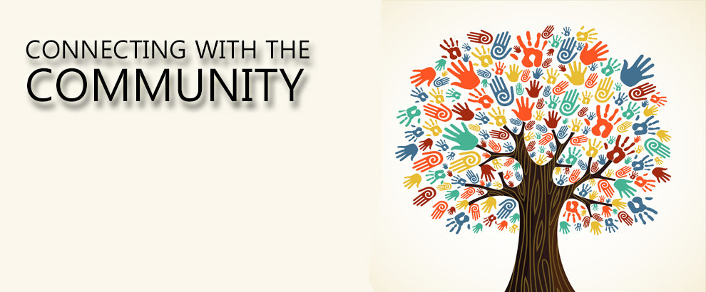 Community Work with Infinity Cable Products