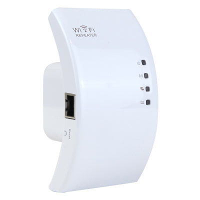 different types of wifi repeaters