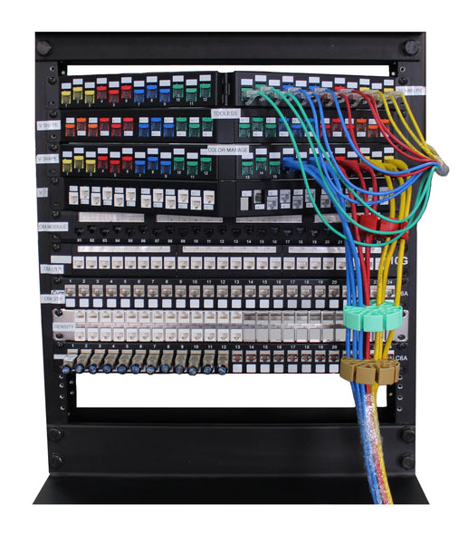 cabling total solution