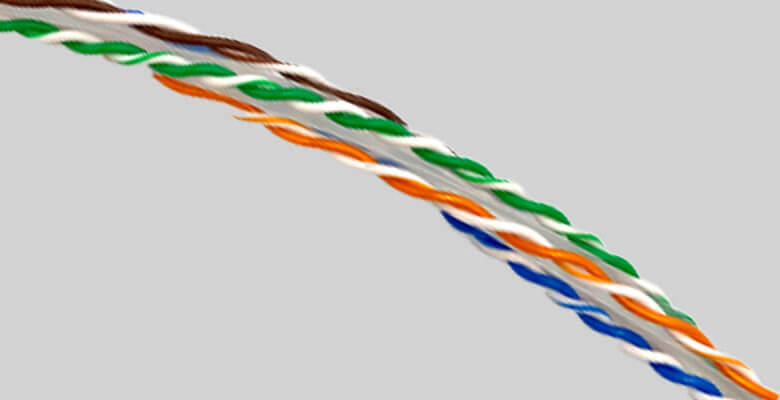 what is insulation in cable