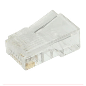 cat5e 8p8c unshielded plug rj45-8C5E