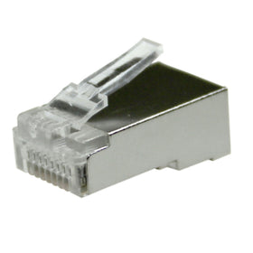 cat5e 8p8c shielded plug rj45-8SC5