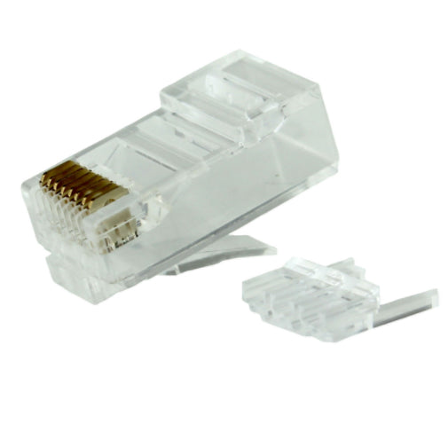 cat6 rj45 unshielded plug