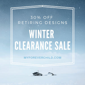 30% off Winter Clearance Sale