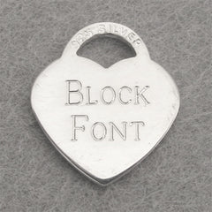 Single Line Block-Capitals Font