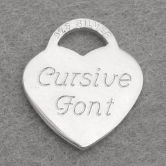 Cursive Single Line Engraving Font