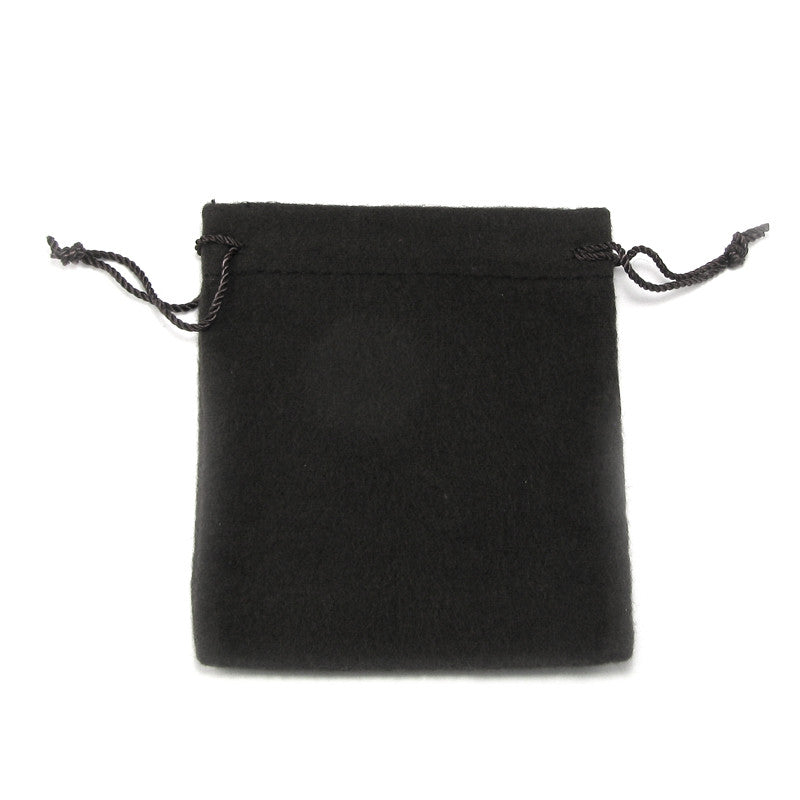 Anti Tarnish Jewelry Pouch