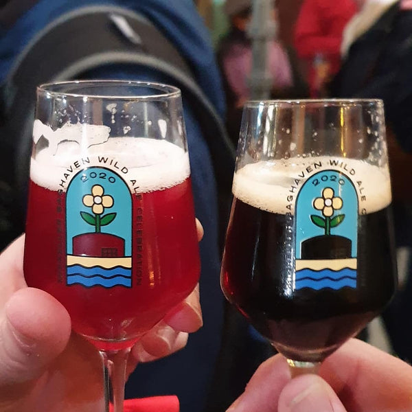Mikkeller wild ale celebration