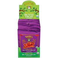 Annie`s Homegrown 9 pack Bunny Berry Patch Big Caddy Organic 2.75 oz