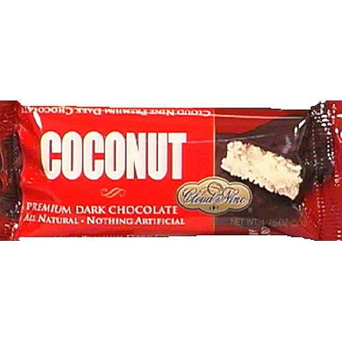 Sunspire Foods 24 pack, Candy, Chocolate Bar, Coconut 1.75 oz