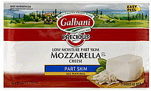 Galbani 1 ct Mozzarella Low Moister Part Slim 32 oz