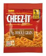Cheez-It 175 pack case  Cracker Whole Grain .75 oz
