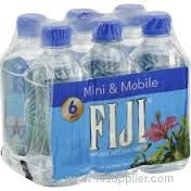 Fiji 36 pack case Natural Artesian Water 11.15 oz (Includes CRV)