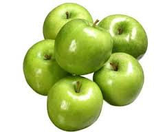 Apples Granny Smith Organic 5 ct