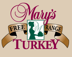 Mary's Turkey Ground Free Range Frozen 20 LB ($4.82 lb)