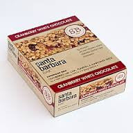 Bar SB Essentials 12 Nutritional Cranberry White Choc Chip Gluten Free 1.6 oz