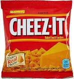 Cheez-It 8 pack Original 1.50 oz