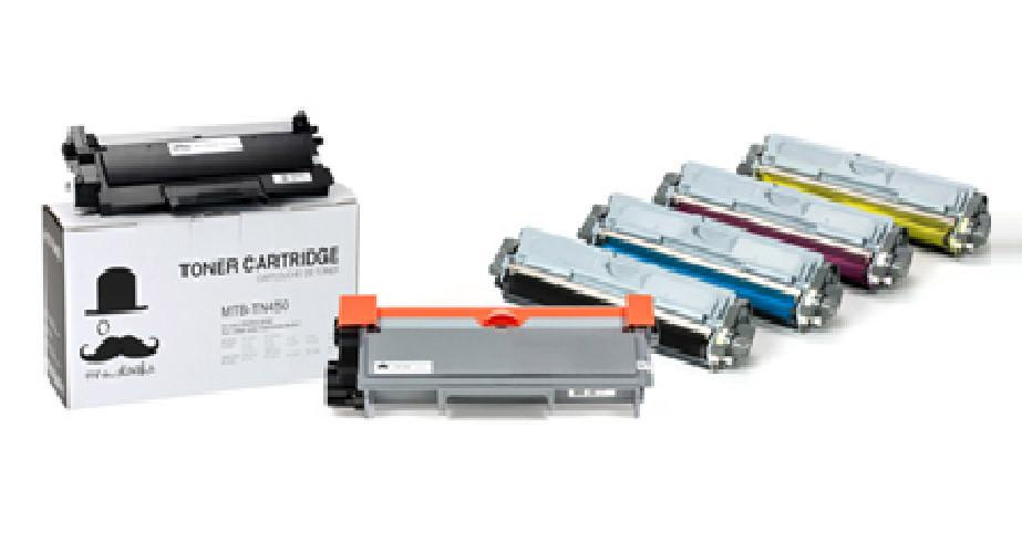 Storing Unopened Toner and Ink Cartridges