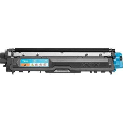 OEM Original Brother TN 225 Cyan Toner