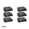 Compatible Xerox 106R01371  -Toner 6 Pack (106R01371)