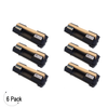 Compatible Xerox 106R01533 Black -Toner 6 Pack (106R01533)