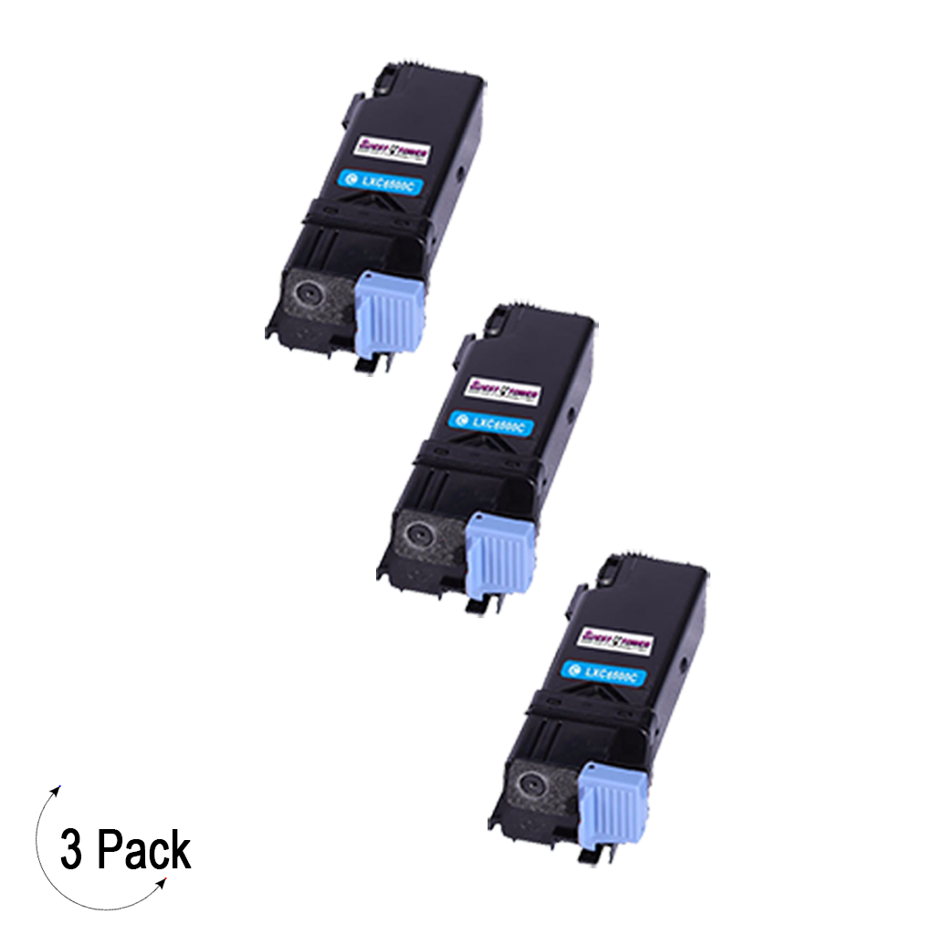 Compatible Xerox 106R01594  -Toner 3 Pack (106R01594)