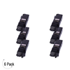 Compatible Xerox 106R01597 Black   -Toner 6 Pack (106R01597)