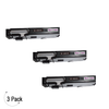 Compatible Xerox 106R02228 Black -Toner 3 Pack (106R02228)