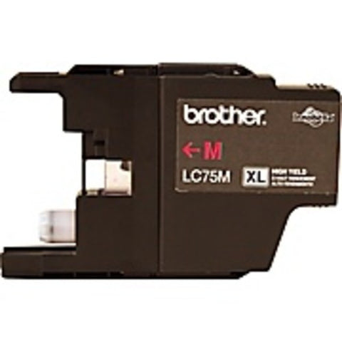 Brother LC 75M Magenta -original Ink