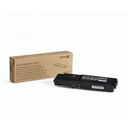 Xerox WorkCentre 6655 Black -Toner original (106R02747)