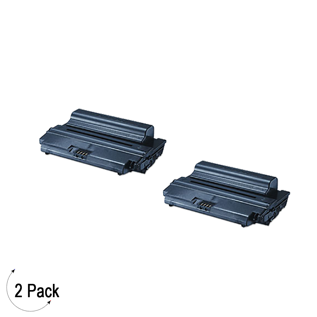 Compatible Samsung ML 3050B  -Toner 2 Pack  (ML-3050B)