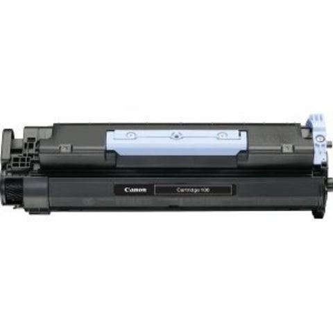 Canon  106 Black -original Toner (106)