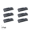Compatible Samsung ML 4300D3  -Toner 6 Pack  (ML-4300D3)
