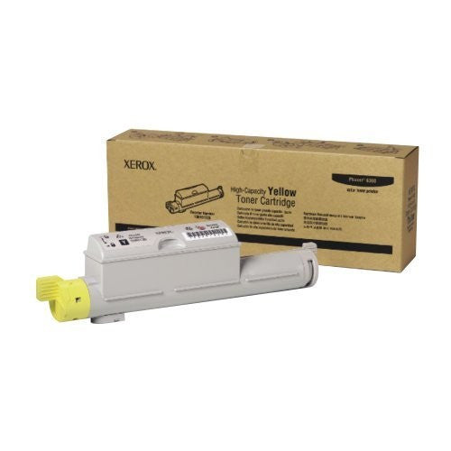 Xerox Phaser 6140 Yellow -Toner original (106R01479)