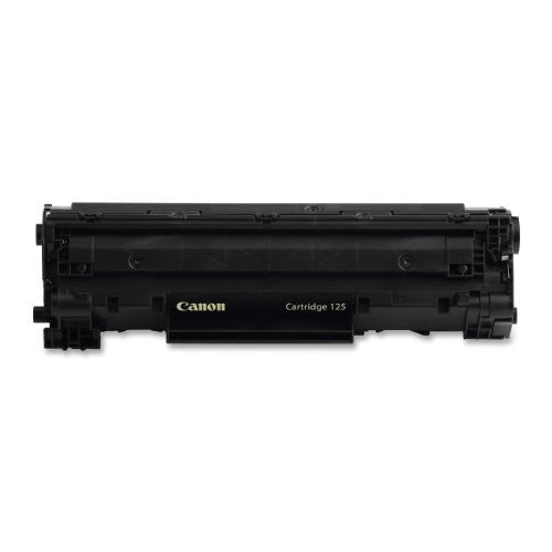 Canon  125 Black -original Toner (125)